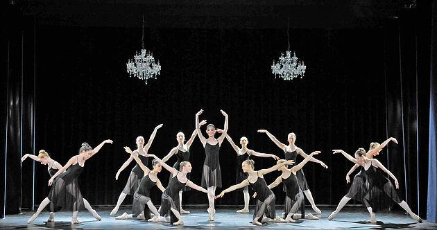 Ballettschule Kaiserswerth