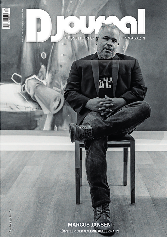 DJournal Cover 2018-2