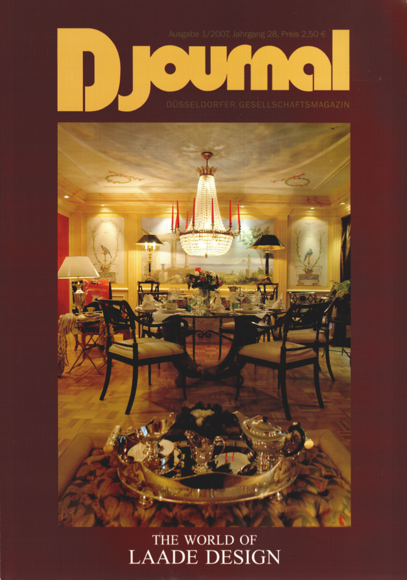 DJournal Cover 2007-1