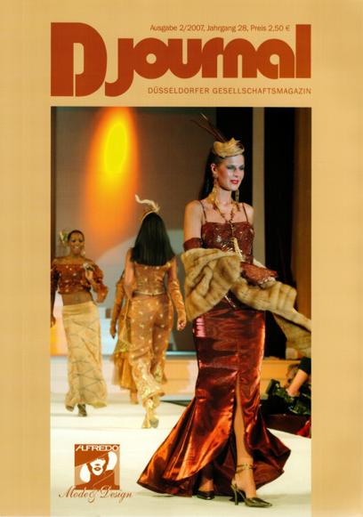 DJournal Cover 2007-2