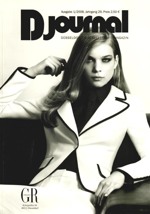 DJournal Cover 2008-1