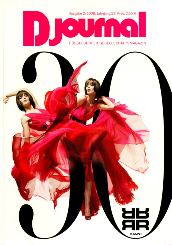 DJournal Cover 2008-2