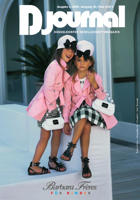 DJournal Cover 2009-1