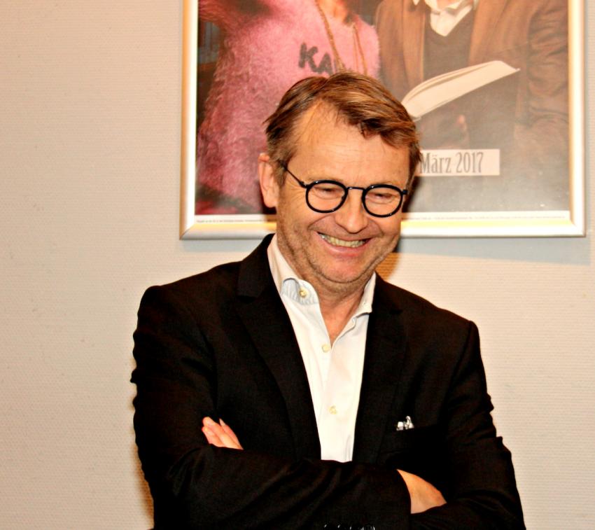 Robby Heinersdorff